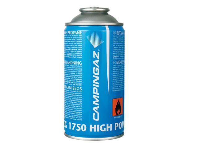 Campingaz 1750 Butane Propane Gas Cartridge