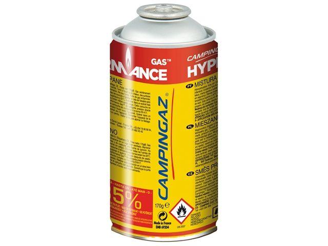 Campingaz Hyperformance Butane Propane Gas Cartridges