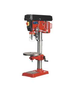Sealey Pillar Drill Bench 16-Speed 1070mm Height 650W/230V
