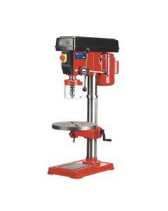 Sealey Pillar Drill Bench 16-Speed 1085mm Height 750W/230V