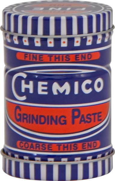 Grinding Paste Chemico Double Ended Tin