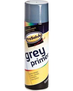 Prosolve Primer Spray Aerosol Grey 500ml