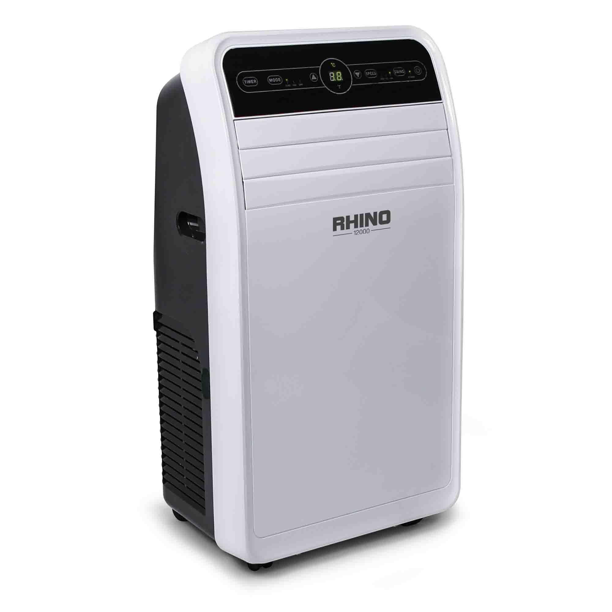 Rhino AC12000 Air Conditioner 12000 BTU