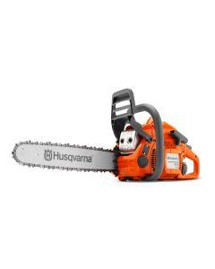 Husqvarna 435 40.9cc Petrol Chain Saw 38cm