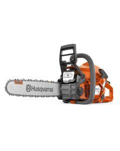 Husqvarna 135 II 38cc Petrol Chain Saw 36cm