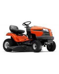 Husqvarna TS138 Petrol Ride On Tractor Lawn Mower 97cm
