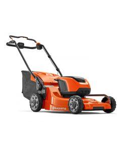 Husqvarna LC247iX 36v Cordless Battery Lawn Mower 47cm BODY ONLY