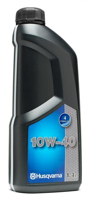 Husqvarna 4-Stroke Engine Oil 10W-40 1.4 Litre