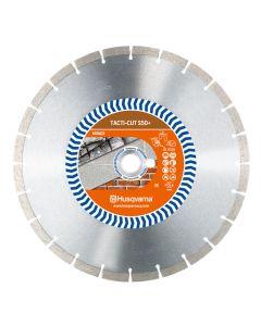 "Husqvarna Tacti-Cut S50+ 14"" Diamond Blade"