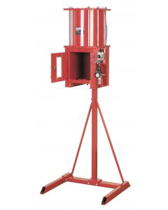 Sealey Pneumatic Oil Filter Crusher