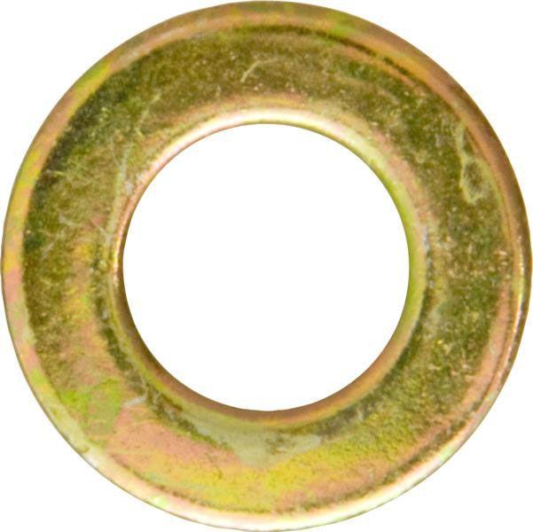 Flat Washers Zinc Form A