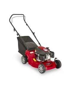 Mountfield HP41 Petrol Lawn Mower 39cm