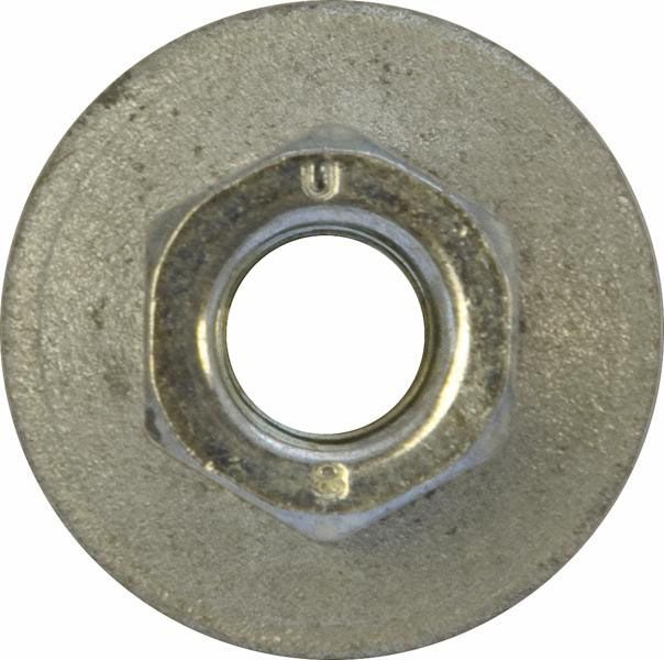 Combi Nuts With Captive Washers