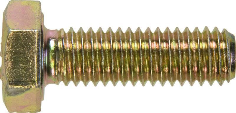 Setscrews High Tensile Grade 8.8 Metric