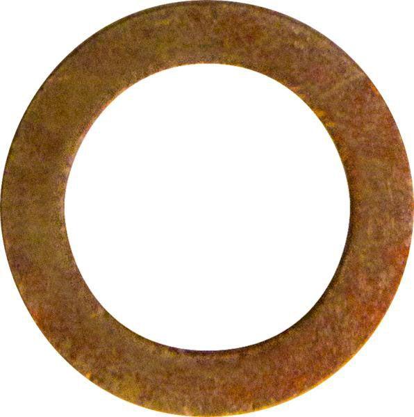 Pk 50 Sump Plug Washers Flat Copper 18x26x1.5mm Alfa/Fiat