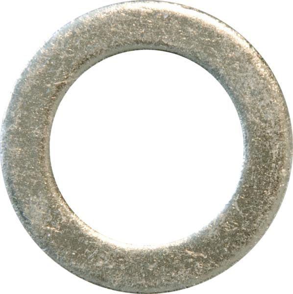 Pk 50 Sump Plug Washers Aluminiummin 14 x 22 x 2mm