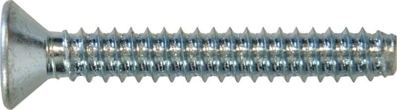 Self Tapping Screws Floorboards/Decking Countersunk Head Pozi