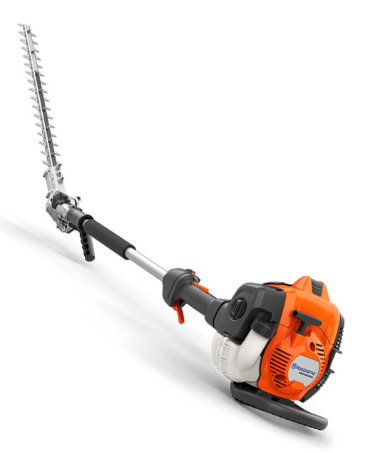 Husqvarna 525HE3 25.4cc Petrol Long Reach Hedge Trimmer 60cm