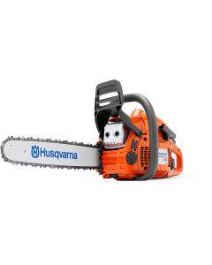 Husqvarna 445 45.7cc Petrol Chain Saw 46cm