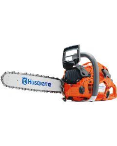 Husqvarna 555 59.8cc Petrol Chain Saw 46cm