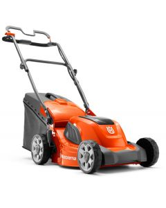 Husqvarna LC141i 36v Cordless Battery Lawn Mower 41cm BODY ONLY