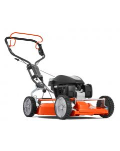 Husqvarna LB553SE Petrol Lawn Mower Self Propelled 53cm