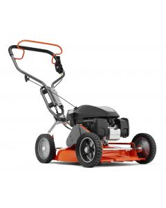 Husqvarna LB548SE Petrol Lawn Mower Self Propelled 48cm