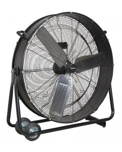 "Sealey Industrial High Velocity Drum Fan 36"" 230V"