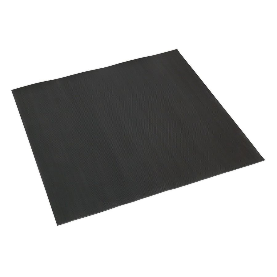Sealey Electrician's Insulating Rubber Safety Mat 1 x 1m