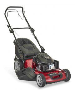 Mountfield HW531PD Self Propelled Petrol Lawn Mower 53cm