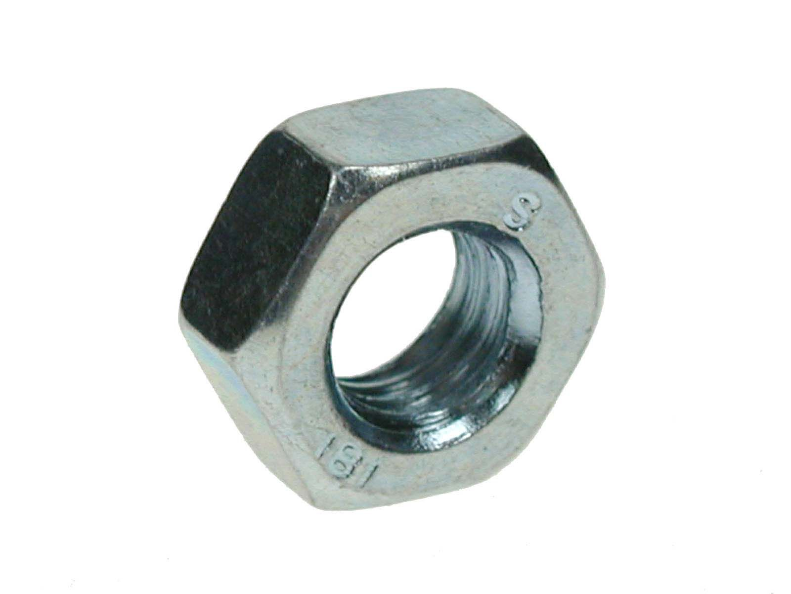 Unifix Steel Nuts DIN 934 Boxed