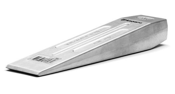 """Husqvarna Aluminium Wedge 7"""" 550g"""