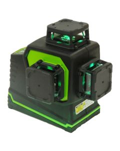 Imex LX3DG 3 Dimensional Line Laser Level With Green Beam