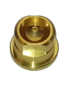 Stihl Fan Jet Brass Nozzle 65-0025 For Backpack Manual Sprayer