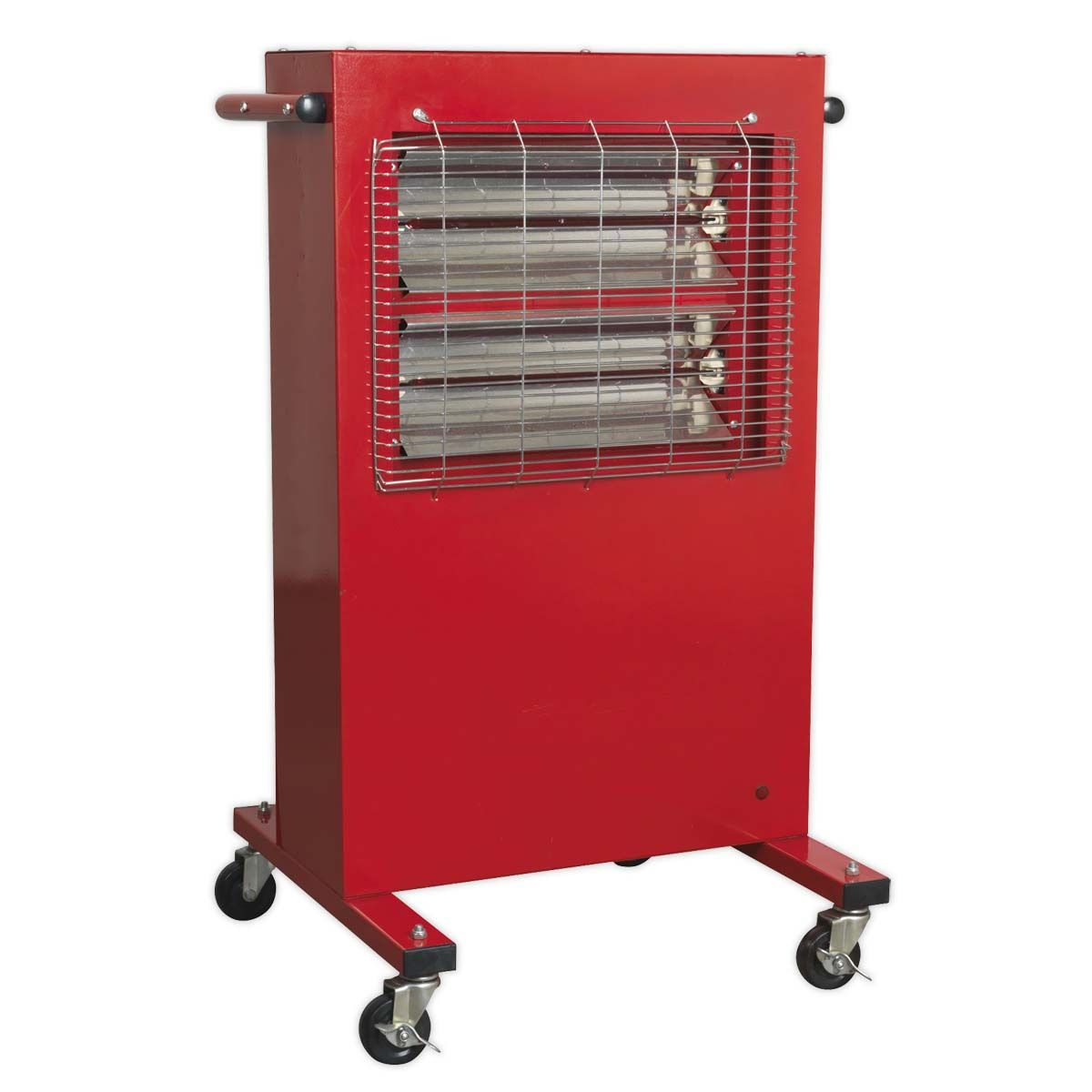 Sealey IRC153 3kW Infrared Cabinet Heater 230v