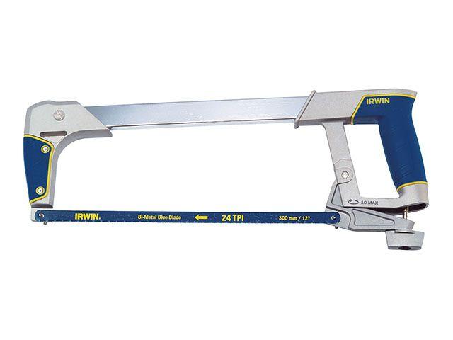 IRWIN I-125 Hacksaw Frame 300mm (12in)