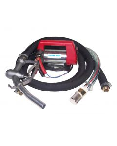 Lumeter 12/24v Diesel Transfer Pump Kit
