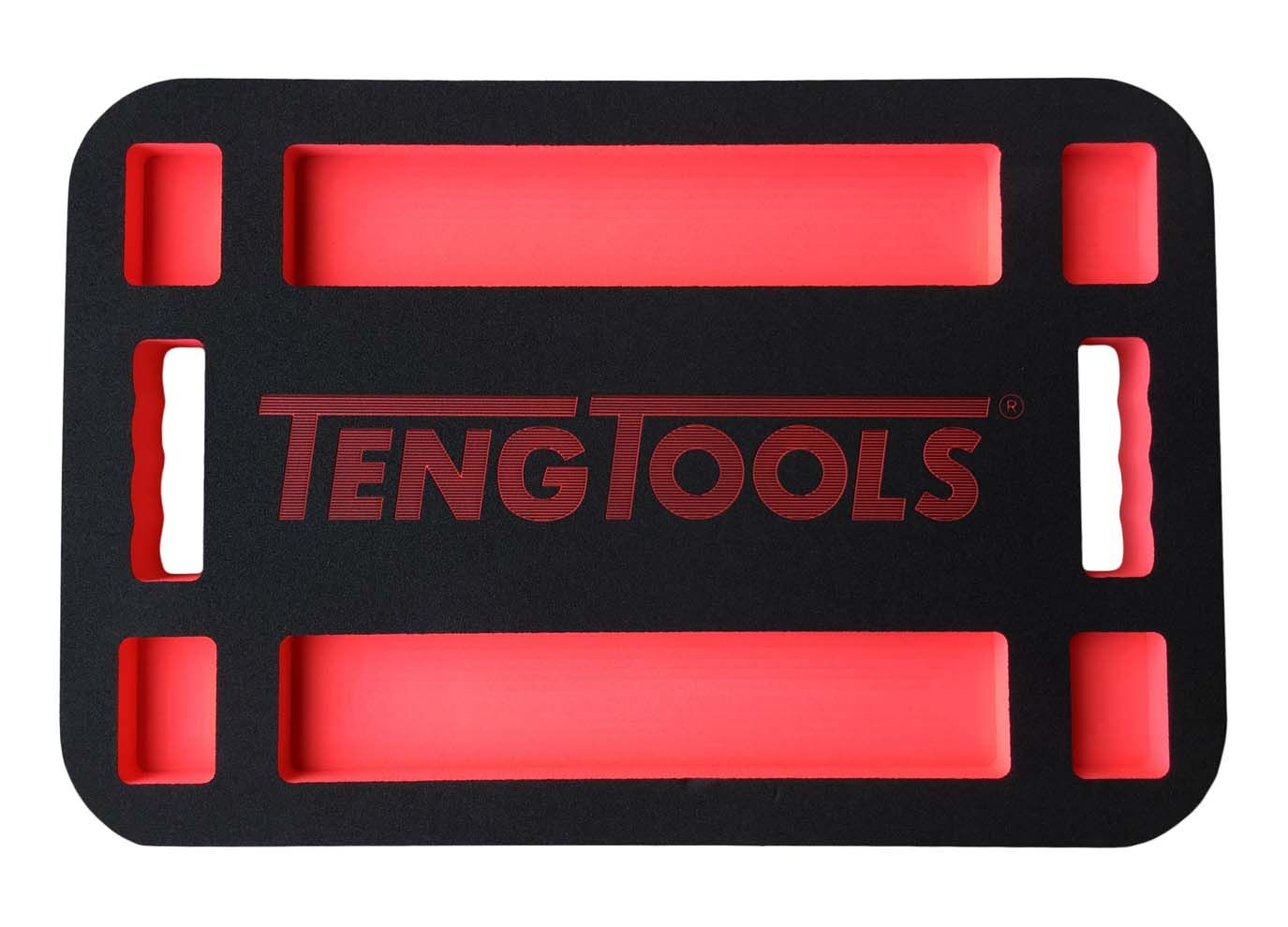 Teng Tools EVA Kneeling Pad With Storage