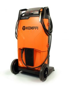 Kemppi Kempact 323A 320A Synergic MIG Welder