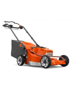 Husqvarna LC551iV 36v Cordless Self Propelled Lawn Mower BODY ONLY