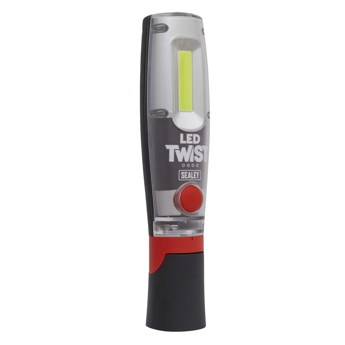 Sealey Rechargeable Inspection Lamp 8W LED