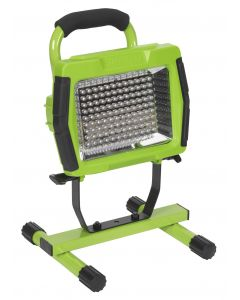 Sealey Rechargeable Portable Floodlight 108 LED Lithium-ion