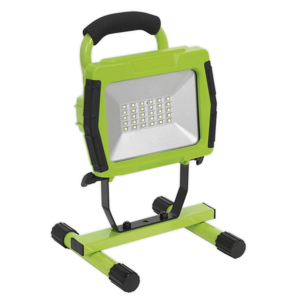 Sealey Rechargeable Portable Floodlight 30SMD LED Lithium-ion
