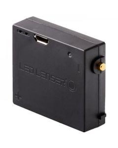 LedLenser SEO Rechargeable Lithium-ion Battery