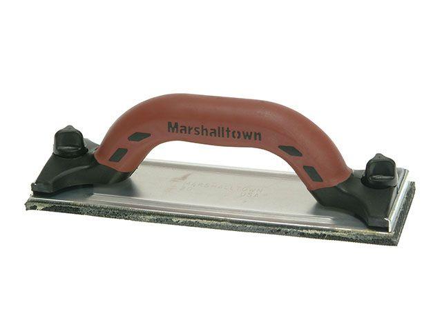 Marshalltown 20D Hand Sander - Durasoft Handle