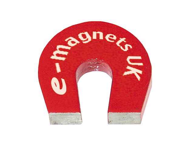 E-Magnets Horseshoe Magnets