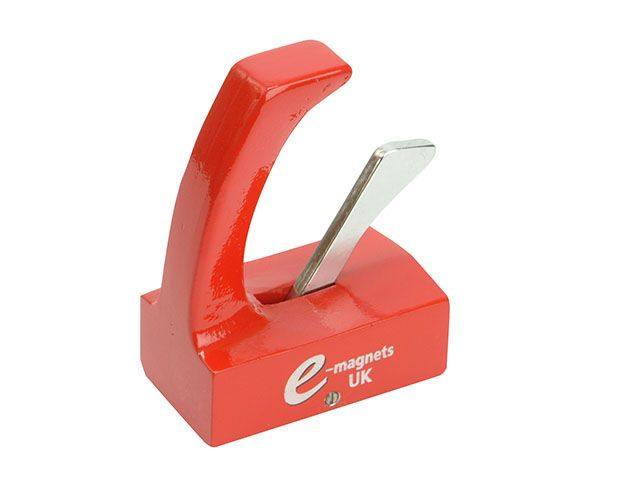 E-Magnets 955 Hand Magnet 90 x 50 120mm