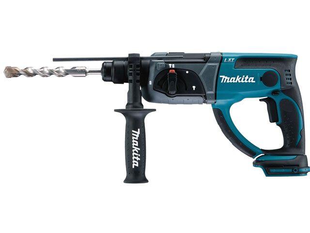 Makita DHR202 18v Cordless SDS+ Rotary Hammer BODY ONLY
