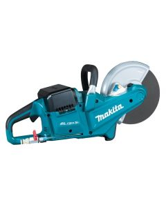 Makita DCE090ZX1 Twin 18v Cordless Disc Cutter 230mm BODY ONLY