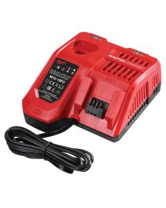 Milwaukee M12-18FC Rapid Battery Charger